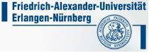 Logo der FAU Erlangen Nuernberg